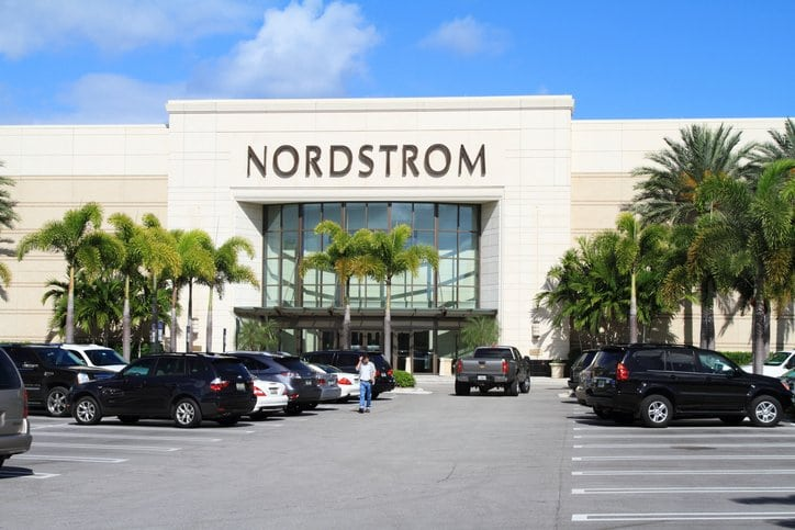 WWD Byline: How Nordstrom Brings Personalized Customer Service Online, at Scale