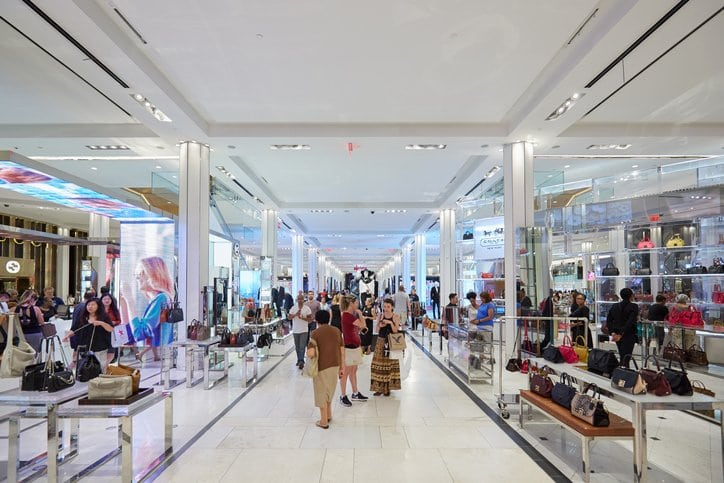 Crossing the Digital Divide: 6 Best Practices for Department Stores and Digital Marketplace Retailers