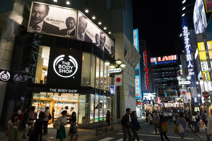 Deep Dive Into the Retail Personalization Index Top 10: The Body Shop