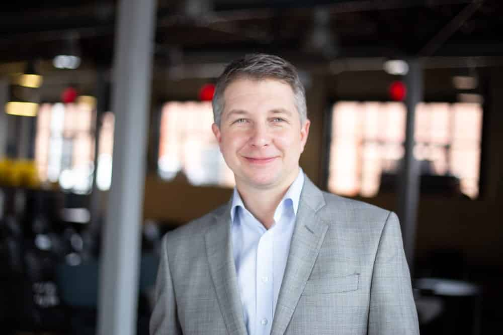 4 Questions with CM Group CEO Wellford Dillard