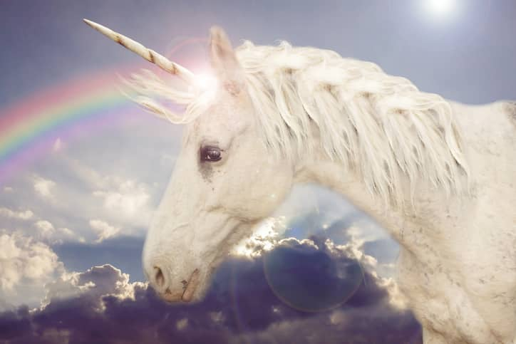 The Race to $1 Billion: How Startups Glossier, Casper, Rent the Runway, and Away Became Retail Unicorns