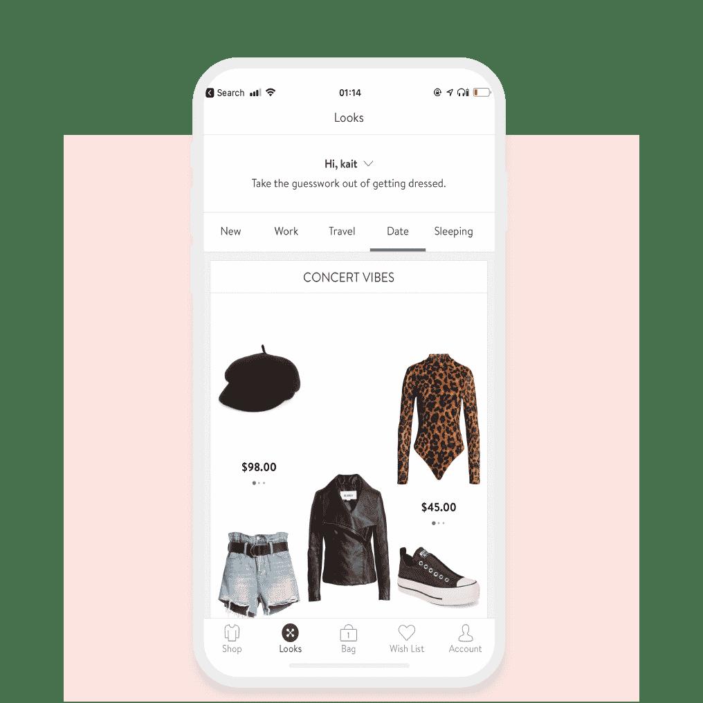 Uber-modern site personalization