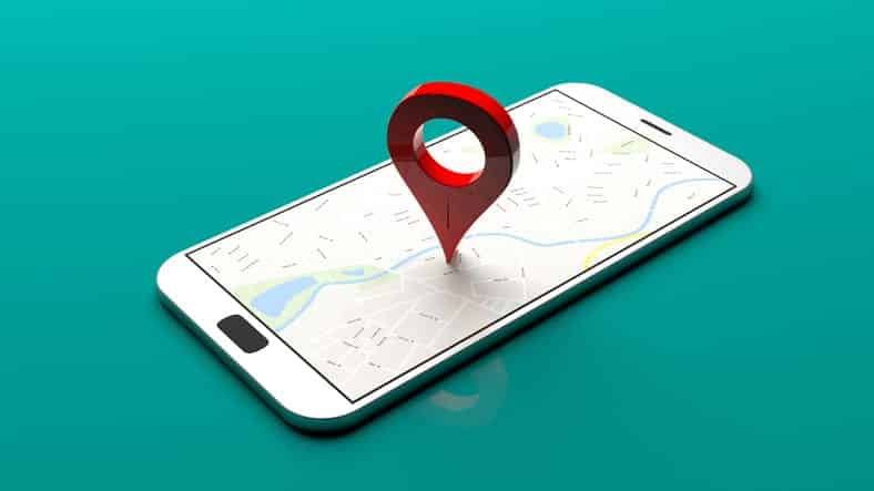 Mobile geolocation