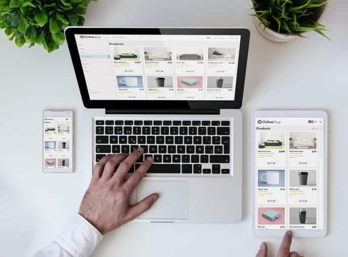 site personalization