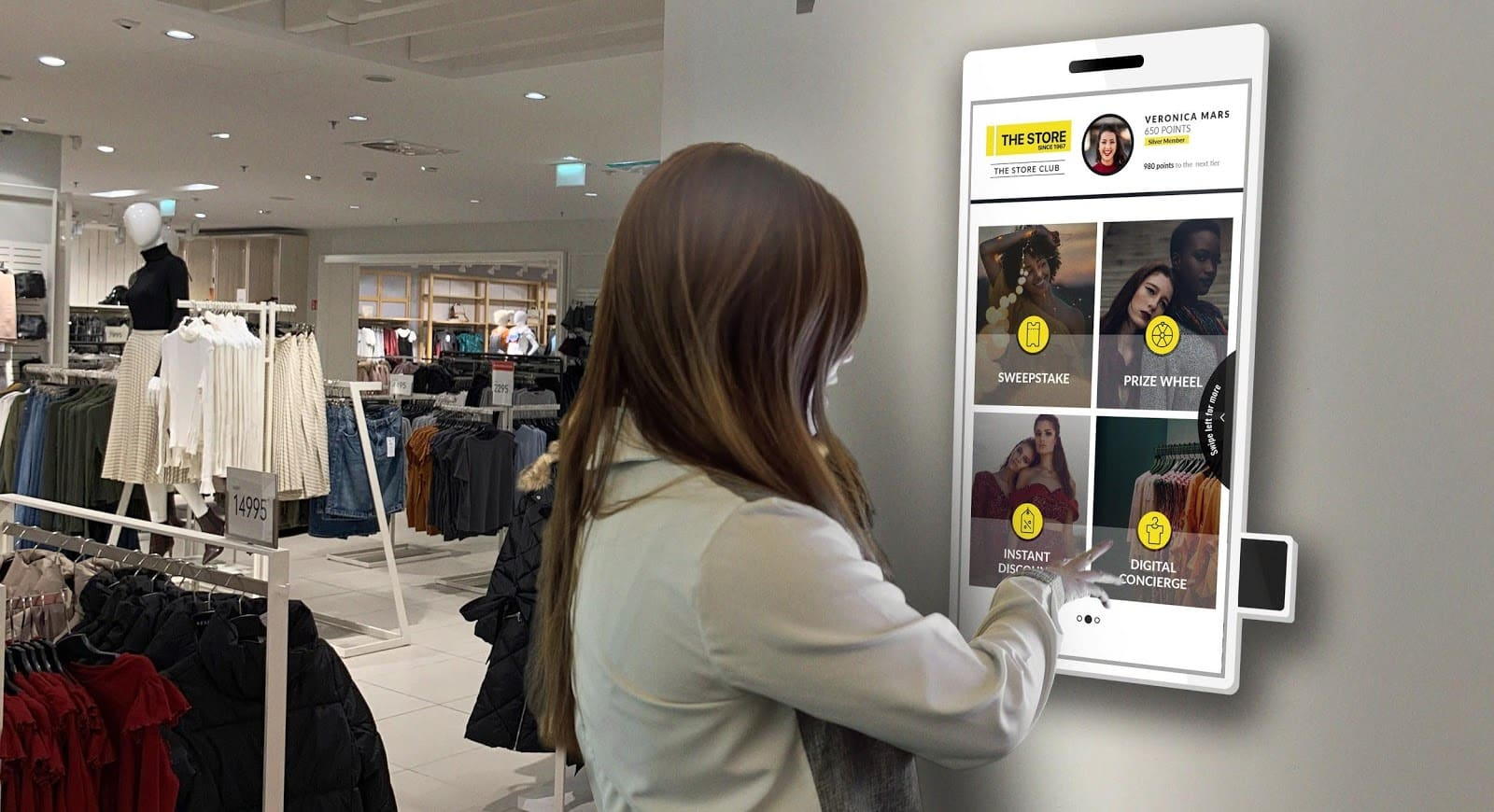 Looking for Seamless Omnichannel Personalization? In‑Store Tech Might Be Your Solution