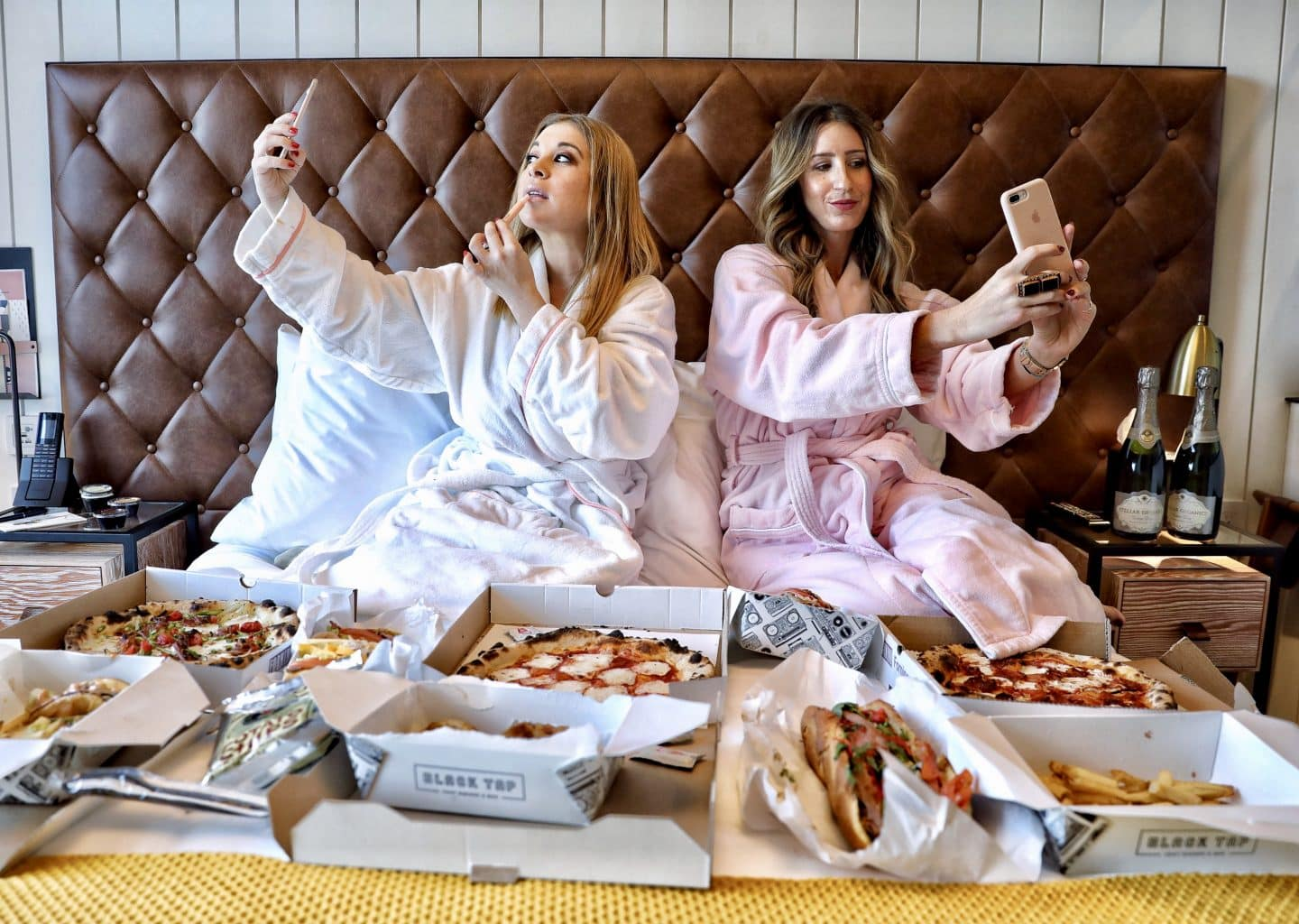 4 Marketing Lessons from the Girls Gotta Eat Podcast
