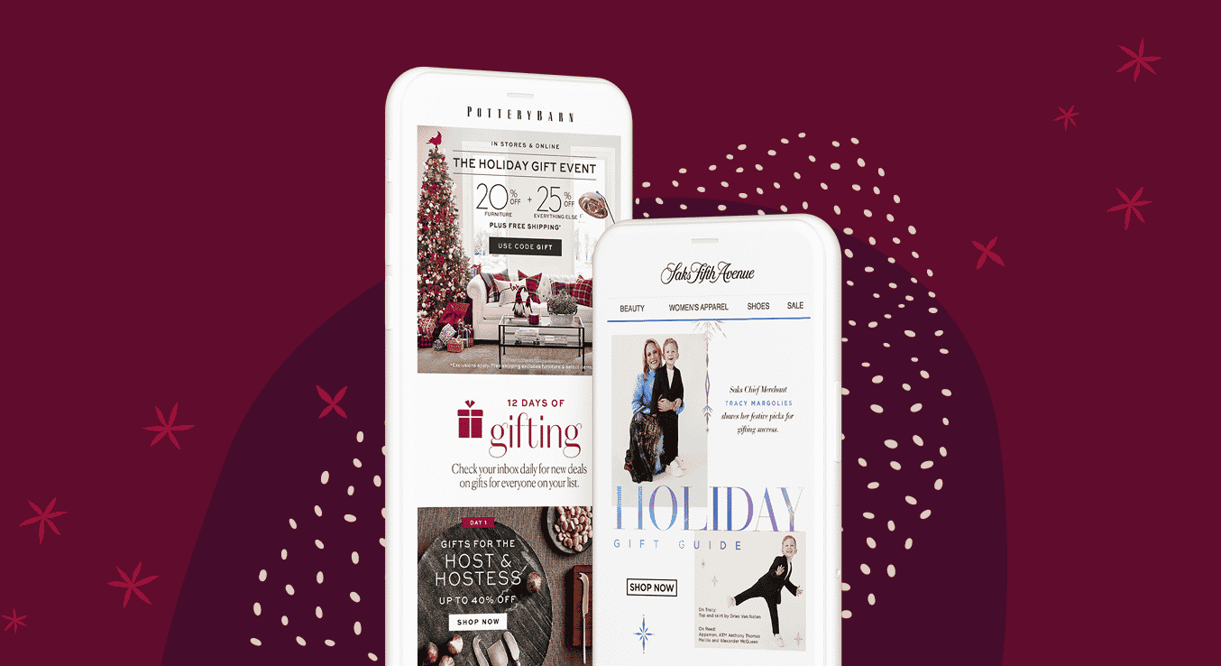 5 Holiday Marketing Must Haves to Help Retailers Crush Q4