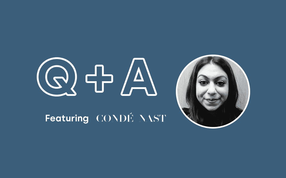 How Email and CRM Come Together: Q&A with Conde Nast's Sabrina Daryanani