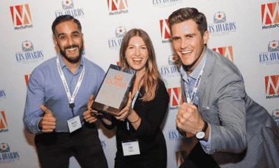 MediaPost - EIS Awards