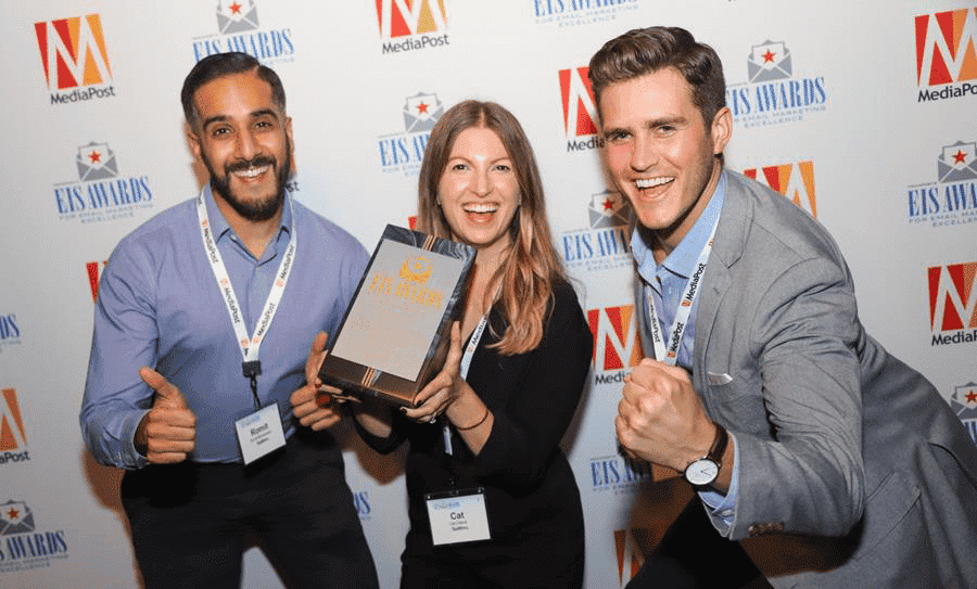 MediaPost's EIS Awards Recognize Raise and RevZilla for Email Marketing Excellence