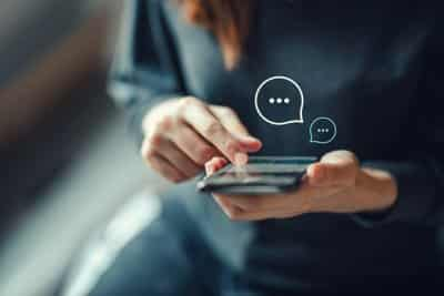 Email and SMS: How they work together