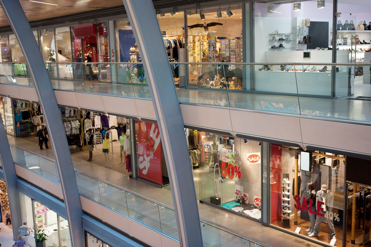 How Nordstrom, Target and Walmart Are Changing Up Their In‑Store Experience This Holiday Season