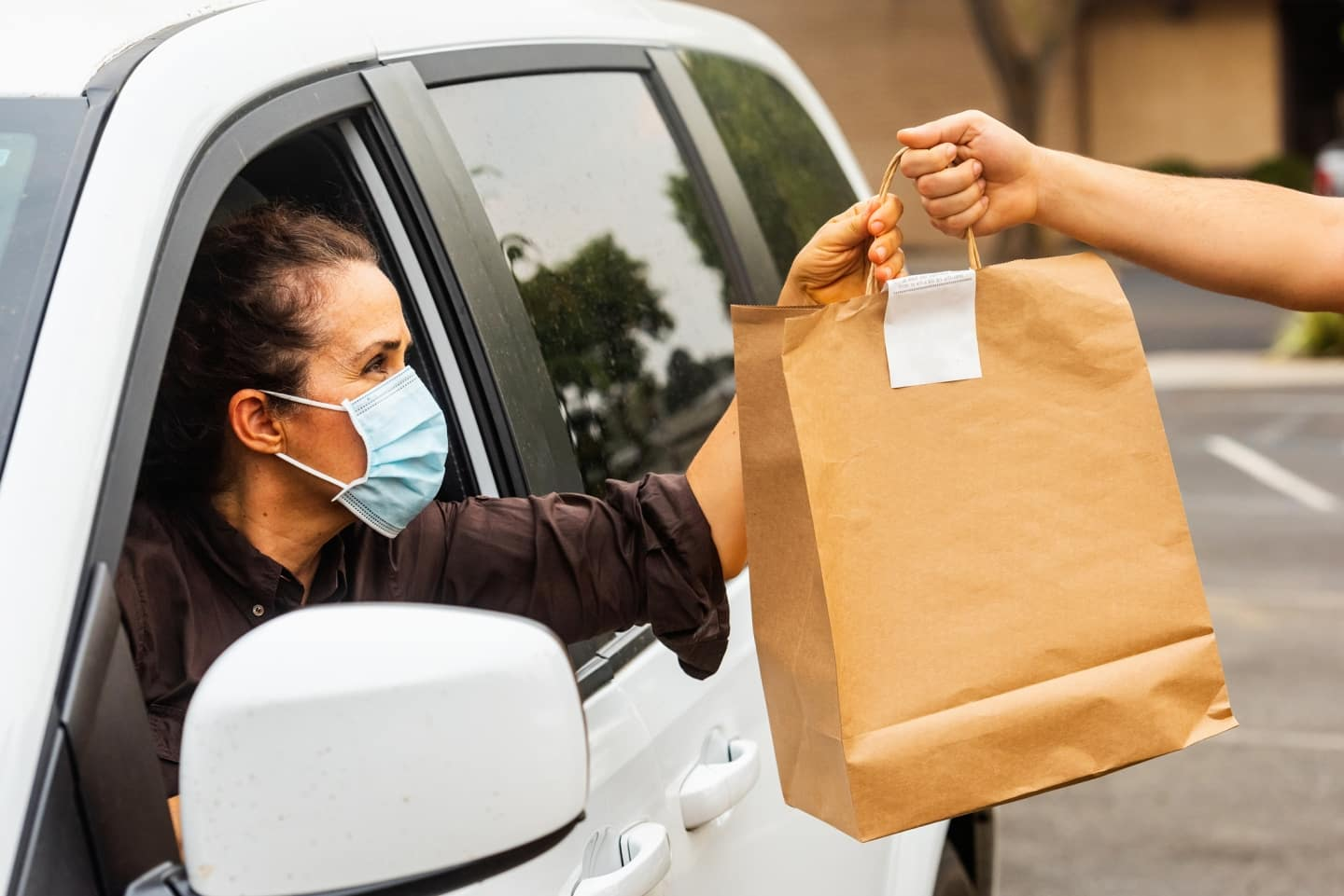 The 4 BOPIS and Curbside Pickup Personas You Need to Know