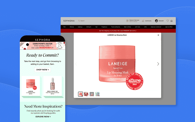 What Makes Sephora Such an Outstanding Omnichannel Retailer?