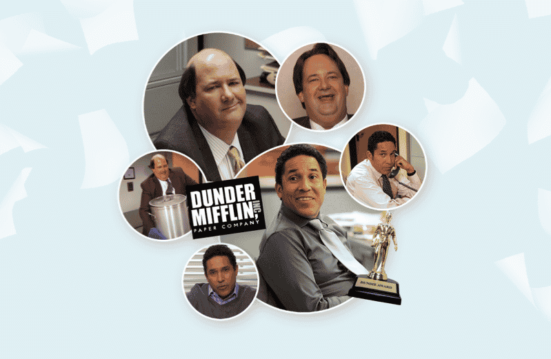 Back to The Office: An evening with Dunder Mifflin's finest