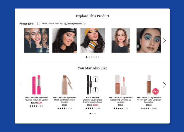 user engagement examples