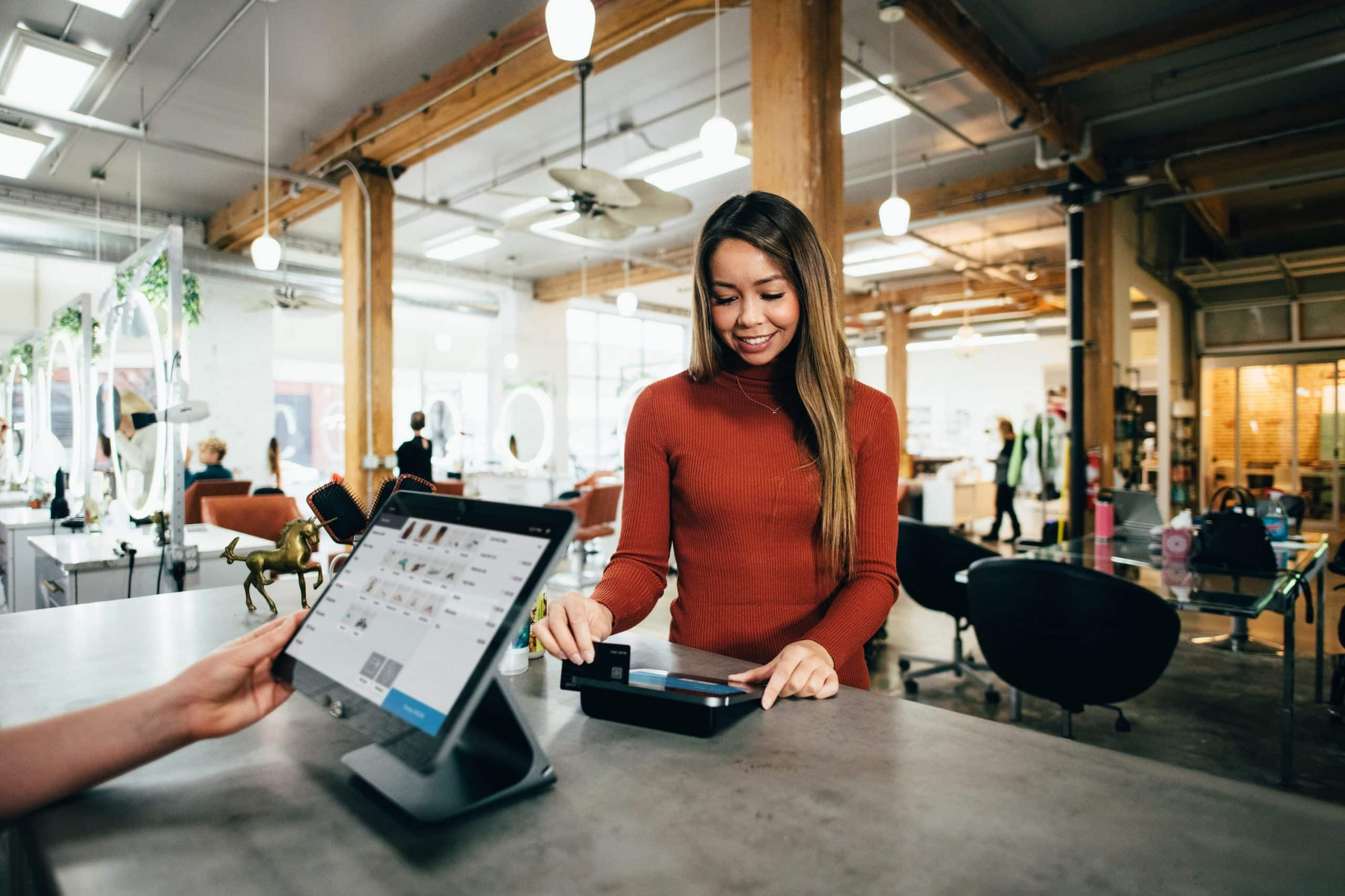 retail personalization trends