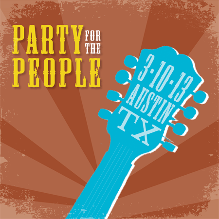 Party for the people