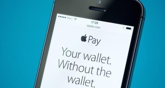 Apple Pay Announce On Apple Iphone 5S